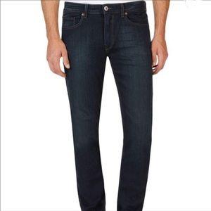 Paige• Transcend Lennox Slim Fit Jeans in Levitt